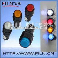 FL1-103 380v 24v neon led indicator light 120v