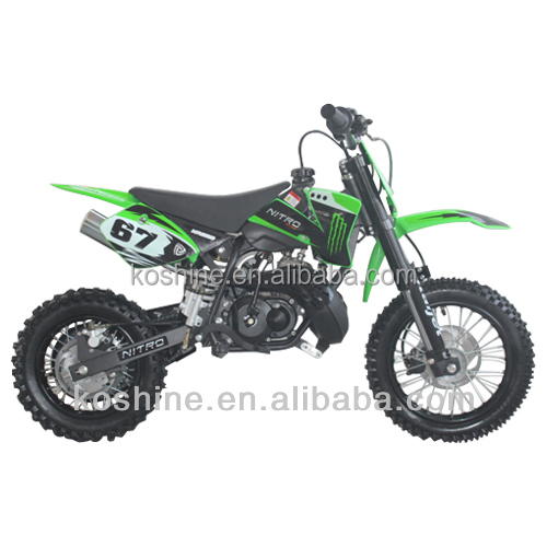 50CC Top Seller Water-cooled feet start Motorbike