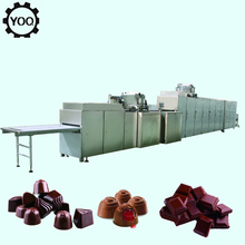 D2980 Hot Sale Chocolate Mold Making Machine