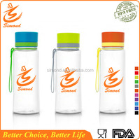 cheap price clear plastic soda bottles for outdoor drinking