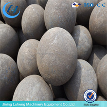 High quality JCC coal mill forged grinding steel balls for sale