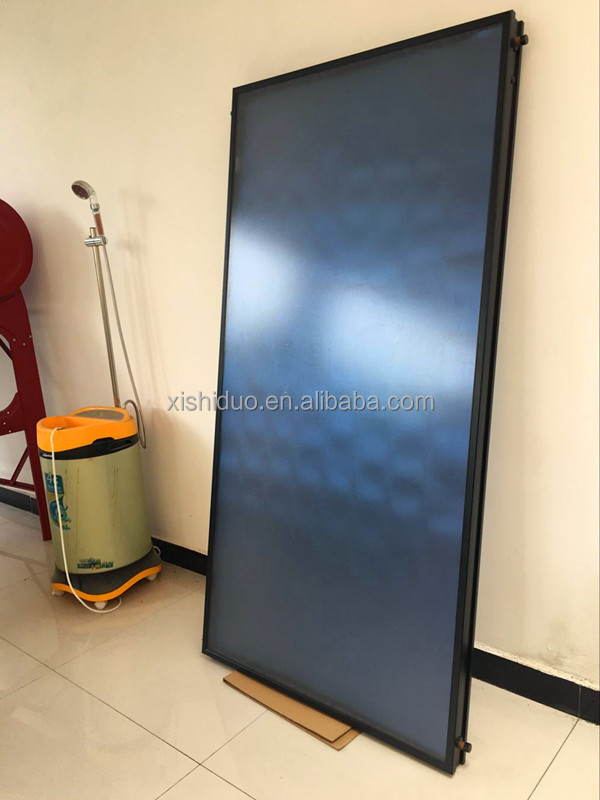 Best price solar hot water heating panel for home and project
