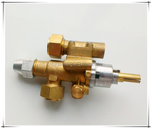 gas safety valve V-S22-1Gas taps, gas cock