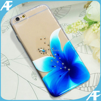 Fashion TPU Mobile Phone Cases For iphone6 /6s