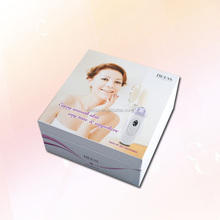 Updated RF home beauty tool skin tightening device electronic mini-massage for skin rejuvenation eye care and whitening