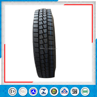 China Radial Truck Tyre