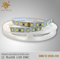 Hot in USA high lumens output led strip light