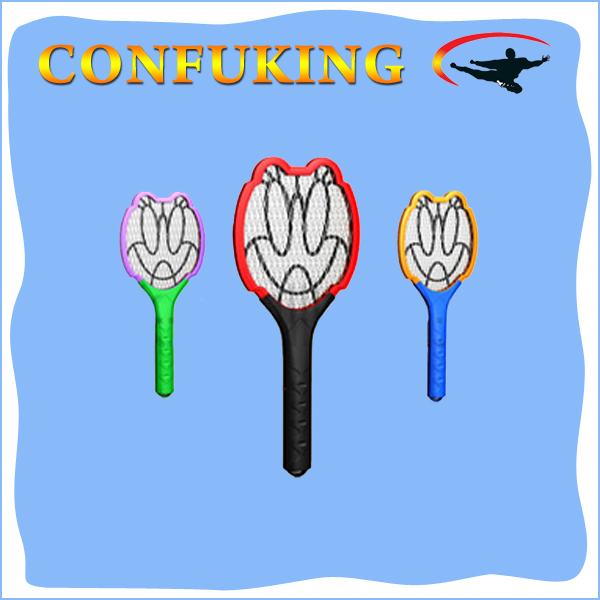 battery electric electric fly racket