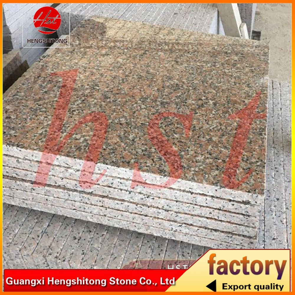 Own quarry granite chinese exported to Saudi Arabia