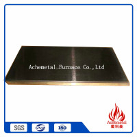 New arrival reasonable price exxcelent style pure tungsten plate for sputtering target
