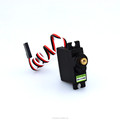 XTD-1171MG 17.5g RC Servo motor Metal Engins For Radio Control Toys RC Car Rc Boat Airplane