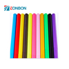 Free Samples Glossy Candy Colored Pu Heat Transfer Vinyl From China