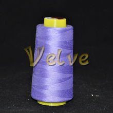 100% cotton 30s carded mercerized cotton thread