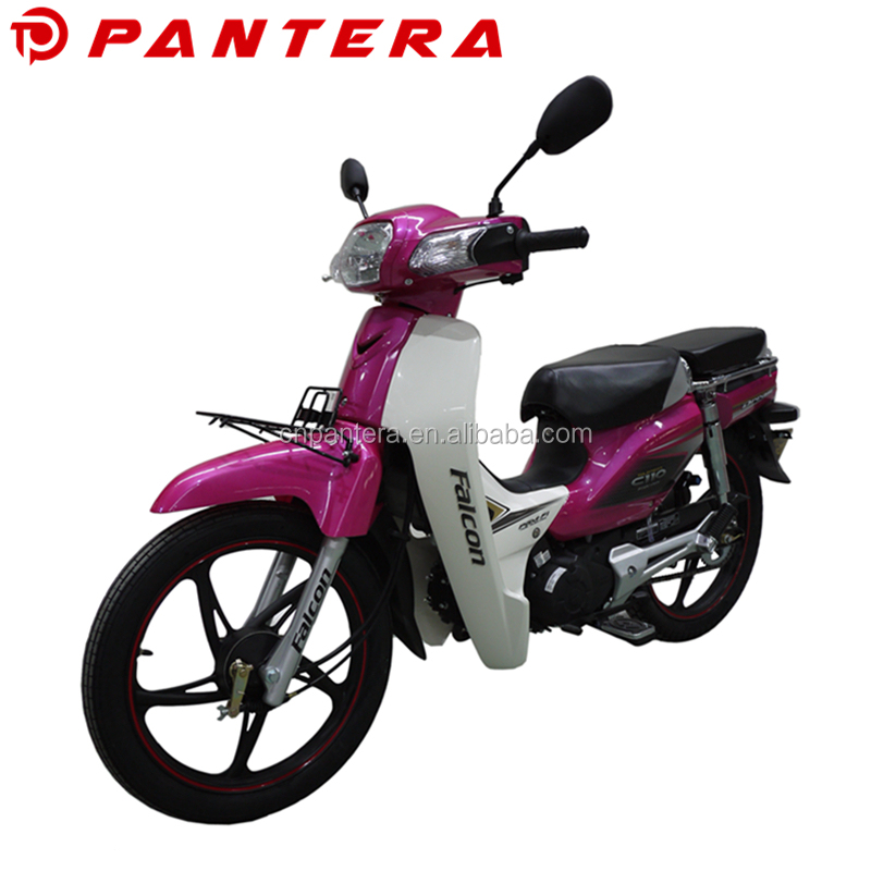C90 49cc 50cc EEC Automatic Gear Motorcycle