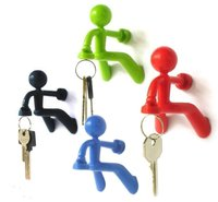 High quality 14 Years Experience Super strong Magnetic Key Holder Wall Climbing Man