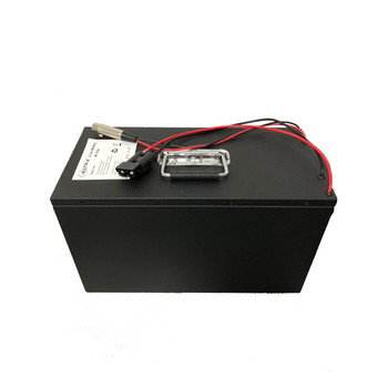 48v electric bike lithium li ion battery lifepo4 li ion battery 48v 60ah 18650 26650 lithium battery pack