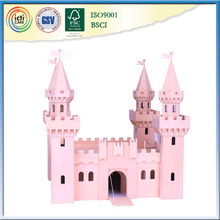 Laser cut wood craft with good design or customized design toys