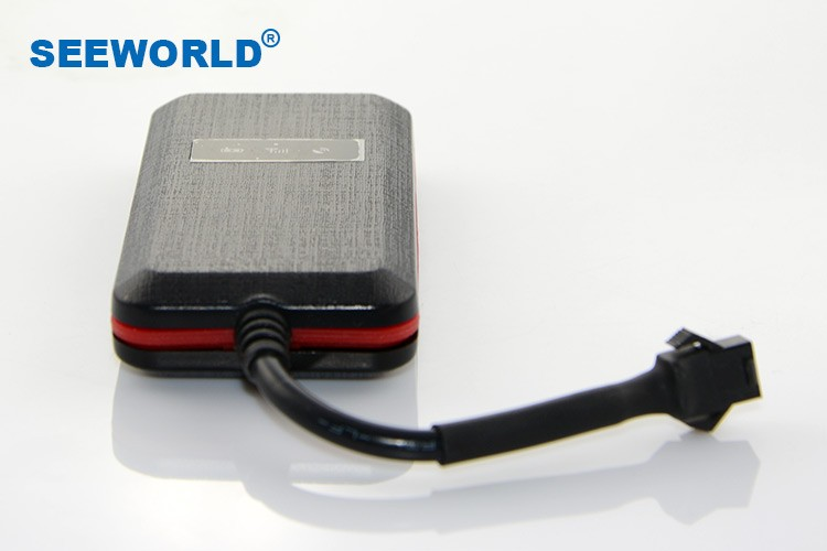 built in battery Motorcycle, Scooter,Taxi, Rental Vehicles Car mini GPS Tracker locator