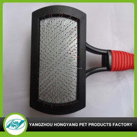Hot Sale Professional factory supply pet brush,dog grooming baths sale,bath brush with 2 hours replied