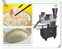 SS Automatic Electric hight Capacity Chinese dumpling machine