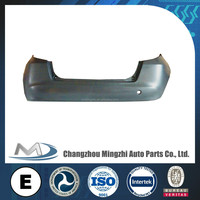 Rear bumper for Honda Fit/Jazz 09 04715-TF0-G00