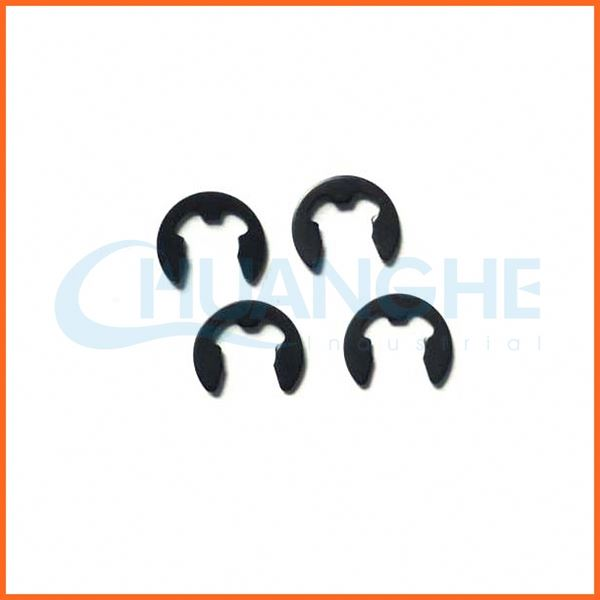 China manufacturer self locking external retaining ring