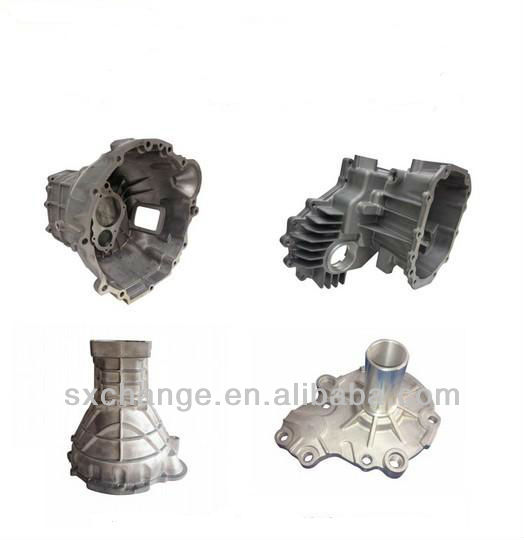 Gear Box Isuzu Pickup (TFR54) 4JA1