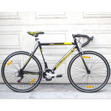 UK 700C Alloy Road Bike Racing Bicycle 54CM Frame