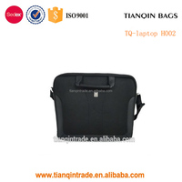 2016 new design 15 inch laptop bag with high quality