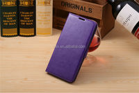 Vintage Style Phone Case With Card Holder Case For LG G Pro2