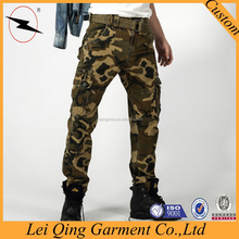 Mens camo new picture of pant and shirt