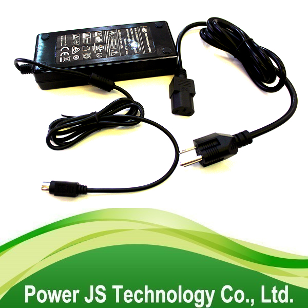 120w 12V 4 pin din power supply
