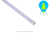 Compatible ballast and direct replace, with CE Rohs UL ,t8 led tube 1200mm 18w japan t8 tube light led zoo tube