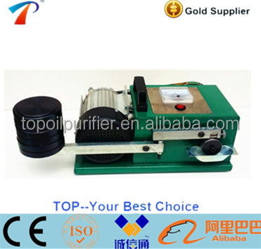 Best competitive lubricant oil abrasion test machine/oil friction wear test/lubricant additive test machine