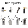 silver (CO2 regulator)