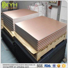 Fr4 Copper Clad Laminate Sheet Fr4 PCB Sheet
