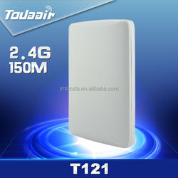 manufacture todaair router rj45 wireless network adapter 2.4ghz cpe antena