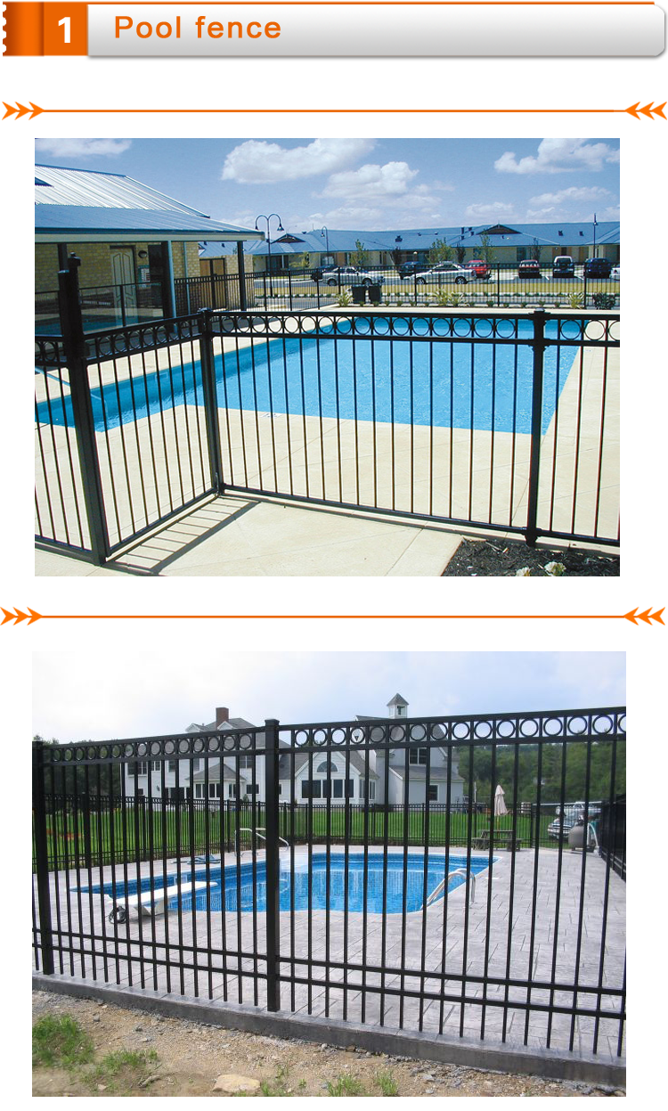 High quality used swimming pool fencing hot sale pool fence buy pool fence swimming pool fence - Swimming pool fencing options consider ...