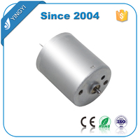 Constant speed powerful dc motor rs-550 12v 10w for lawn mower