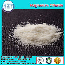 Magnesium Chloride 46%min white flake manufacture