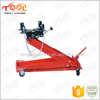 2015 Top Quality Hot Selling Low Position 2 Stage Transmission Jack