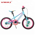 China wholesale factory direct cheap price 16 inch steel frame student bicycle road bike for 4~7 years old children kids bicycle