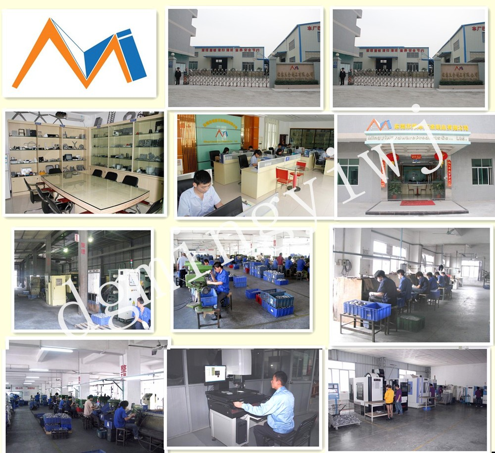 Anodizing Black Aluminum Die Casting Approved ISO9001:2008 from Alibaba.com