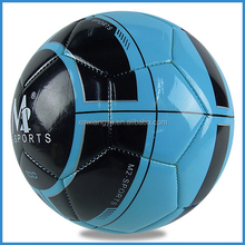 Machine Stitched PVC Training Soccer Ball