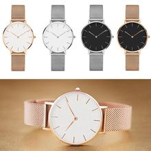 ladies slim simple classic watches prices 5 atm water resistant stainless steel japan movt analog watch for women