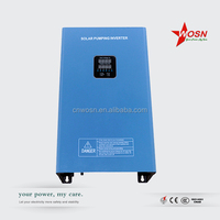 Solar Pumping Controller Power Inverter 15KW