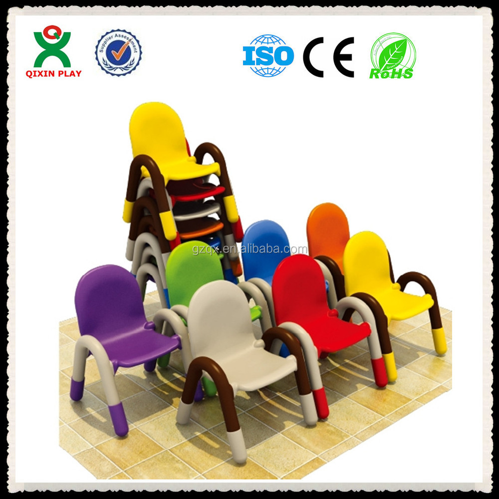 Kindergarten fortable Kids Study Chair School Tables