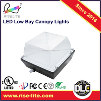 IP65 Low Bay led canopy light Parking garage ceiling LED canopy light