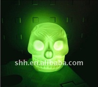 Most Popular Halloween Skull Light