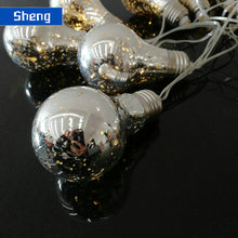 hot sale 10led light string outdoor fairy twinkle micro mini led lights